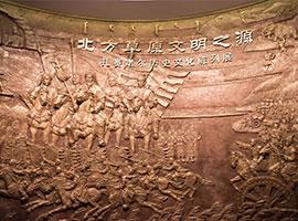 扎赉诺尔博物馆旅游