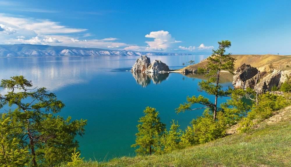 <魅力圣湖贝加尔湖·乌兰乌德·格里米亚钦斯克小镇·后贝加尔斯克>俄罗斯贝加尔湖5日休闲之旅