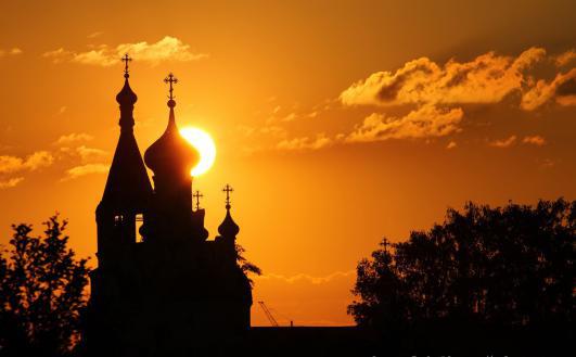 魅力城市满洲里出发<后贝加尔斯克+红石+俄罗斯异域风情>2日游