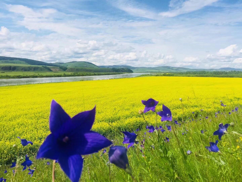 <享自由天空,看飞扬三国>满洲里-乌兰乌德-乌兰巴托 最美民族采风之旅7天6晚超级行程