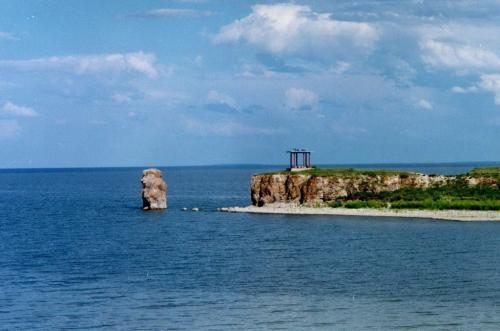 """<大美西伯利亚&圣洁贝加尔湖>贝加尔湖8日深度游,走咧,去西伯利亚看""""海""""!"""
