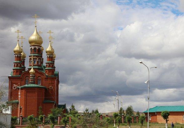 俄罗斯红石